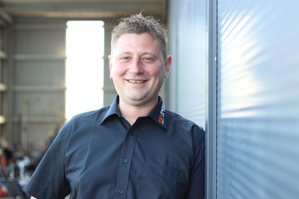 Patrick Reischl Geschäftsleitung