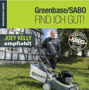 Greenbase Aktion SABO